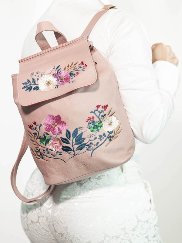 armadillo-leather-handbags-totes-wallets-clutches-backpack-small-leather-goods-accessories-office-travel-gifts-in-canada-dusty-pink-mauve-embroidery-flowers