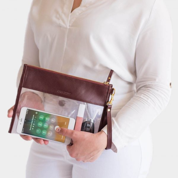 armadillo-leather-handbags-totes-wallets-clutches-backpack-small-leather-goods-accessories-office-travel-gifts-in-canada-nona-burgundy-dark-red-wine-cognac-crossbody-clear-clutch-vinyl