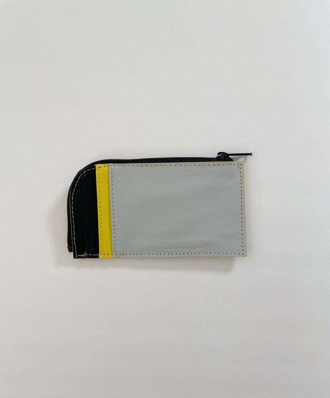 Zip_Card_holder_women_accessories_grey_yellow_black_02